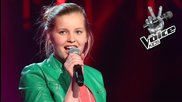Marlies - Titanium (the Voice Kids 3: The Blind Auditions)