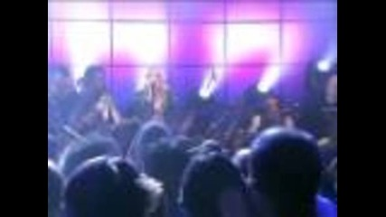 Lambretta - Bimbo Live