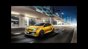 2015 Renault Megane Rs 275 Trophy of the Limited Edition Car's Exclusivity
