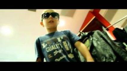 Lil Sha - На Никой Не Робувам (ft. Krisko) Remix