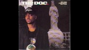 The D.o.c - It's Funky Enough