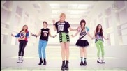 F(x) - Electric Shock Mv (hd)
