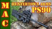 Huntertown Arms Ps90 Barrel Shroud