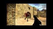 Extermination Ii by Malango [counter Strike 1.6]