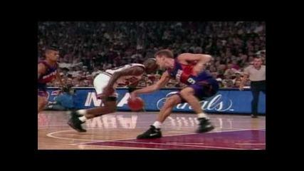 Michael Jordan- The best of the best Hd