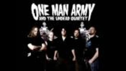 One man army and the undead quartet- He's Back (the Man Behind the Mask)