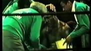 Мохамед Али vs. Джо фрейзър (целият мач)
