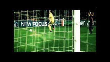 Fc Barcelona Top 20 Goals 2011/2012 December-januar