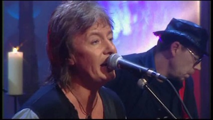 Chris Norman One Acoustic Eveening