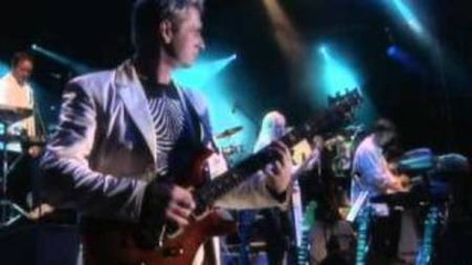 Mike Oldfield - Tubular Bells Iii (live from Horse Guards Parade London) 1998