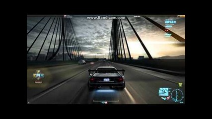 Bmw M1 Procar Nfs World Te: High Stakes