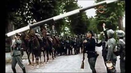 Всв в цвят 2 - Светкавичната война