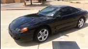1995 Dodge Stealth Rt Twin Turbo Walk Around