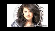 Who's That Chick // Selena Gomez