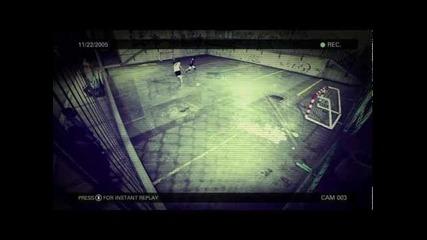 Fifa Street 4 Goals