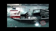 Assassin's Creed 2 - (mission gameplay 2/4 Assassination) [hd]