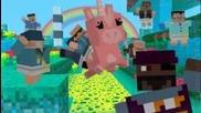 Meet the Pyro in Minecraft