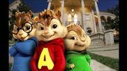 38. Thrift Shop - Alvin & the Chipmunks
