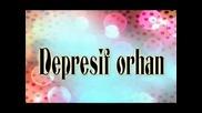 Isqnkar nazmi Ft Mc feymi & Bore Can Ve Depresif orhan - Sensizlik yakti beni 2o13
