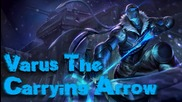 Varus - The Carrying Arrow