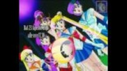 Sailor Moon Promo 23 Agosto 2010