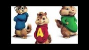 Chipmunks : Pitbull - Back In Time