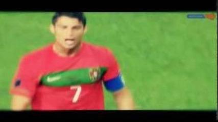 Cristiano Ronaldo Euro 2012 Skills & Goals