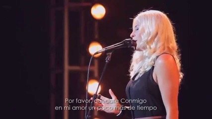 A Little Longer - Jenn Johnson & Bethel Music