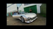 Да продадеш колата си: Mazda Rx7