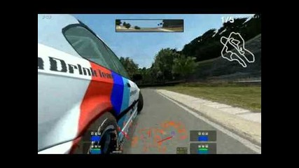 Lfs Drift Bmw E36 325i Turbo