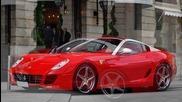 2015 Ferrari 559 Sa Aperta Sportauto Sportauto