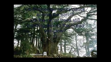 Scatman John - Lebanon (lyrics)