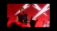 Metallica - Through the Never (live in San Francisco, December 10th, 2011)