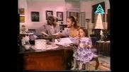 Опасна любов-епизод 60(българско аудио)(появата на Мелиса)