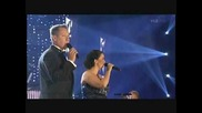 Finnish tango Liljankukka - Johanna Debreczeni & Jouni Keronen