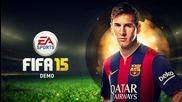 Fifa 15 Demo - Pc Gameplay