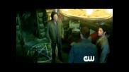 "Supernatural 7x21 Promo | ""reading Is Fundamental"" [hd]"