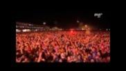 2011 System Of A Down - Chop Suey! {rock Am Ring 2011} (hd/dvd Quality)