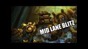 Mid Lane Blitz