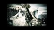 Battlefield: Bad Company 2 Montage - W A R | Sgt. Enigma |