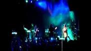 Anathema - Untouchable pt.1 & pt.2 (live a Milano 30/04/2012)