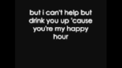 Cheryl Cole ft. Rihanna - Happy Hour