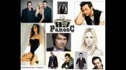 Best New Greek Mix 2013 No1 - Dj Panos C