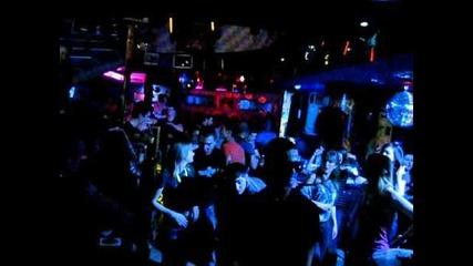 Momo Dobrev & Reivan @ Silver Club, Burgas 07.01.2012