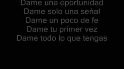 Rbd-dame (with lyrics)