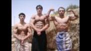 bodybuilding kandahar