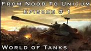 From Noob To Unicum - The Demon In Disguise Amx Elc