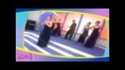 Deaf Tv 6/7 Галя на Кафе Група Жестим - За тебе хора говорят 2011