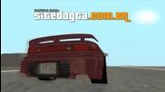 Mitsubishi 3000gt 1993 Gta San Andreas+допълнителен линк за друг подобен модел