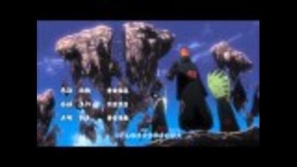 Naruto Shippuden Opening 9